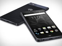BlackBerry motion brand new TORONTO