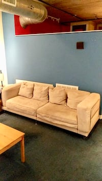 Ikea Couch and Sofa Bed (pull out) Washington, 20001
