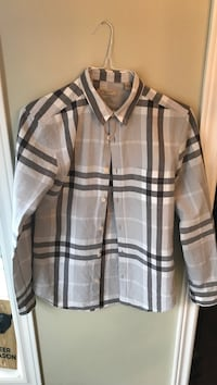 Men's Burberry Small - Worn once Vaughan, L4H 1X2