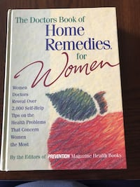 Home Remedies for Women Avon, 46123