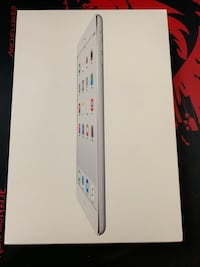 Apple iPad Mini 2 WiFi 16GB Fairfax, 22031