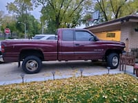 2001 Dodge Ram 1500 Pickup Milwaukee