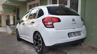 2012 Citroen C3 1.4 HDI ATTRACTION Girne Mahallesi