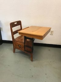 Antique Children's Desk  Sacramento, 95842