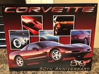 Corvette Signs NORTHYORK