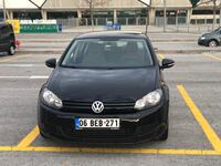 OTOMATİK VİTES 2010 MODEL GOLF 6  Selçuklu, 42080
