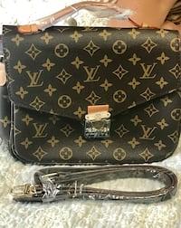 LV purse...not real but great quality and brand new Midland, 79707