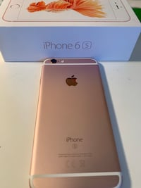 iPhone 6s rose gold Vienne, 38200