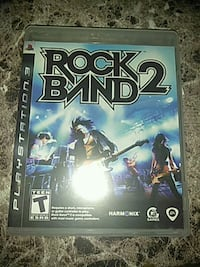 PS3 Rock Band 2 game  Union City, 07087
