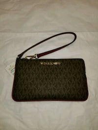 Large MK Wristlet West Chicago, 60185