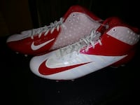 Nike cleats Silver Spring, 20902