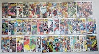 50 Spider-Man comics for $40 (lot B) Mount Airy