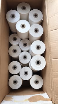 37 Adding machine rolls Winnipeg, R2K 2K5