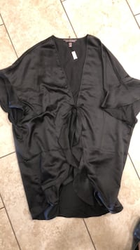Victoria secret robe size large new with tags Winnipeg, R2L 0R1