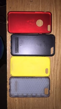 iPhone 6s and IPhone 5s cases