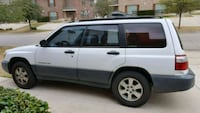 Subaru - Forester - 2001 Weatherford, 76086