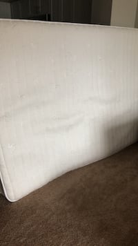 Queen Size Mattress >1 yr old Rockville, 20850