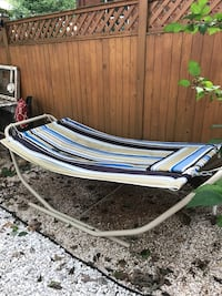 Hammock w/ Stand Silver Spring, 20901