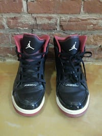 Jordan High Tops size 12 St. Catharines, L2R 3M2