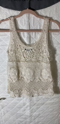 American eagle. Lace. Small   Alexandria, 22310