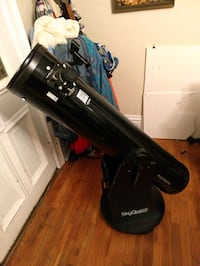 Orion SkyQuest XT8 Telescope Delphi, 46923