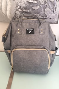 Baby Backpack Brand New Milton