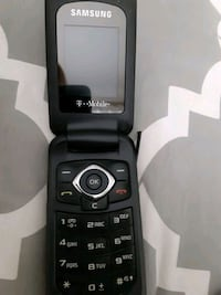 T mobile cell phone