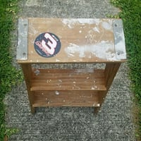 Vintage step stool Virginia Beach, 23455