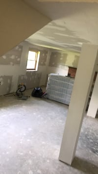 Painting drywall Winchester