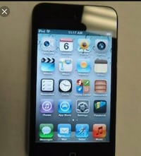 32 gb IPOD touch 4th generation