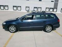 2007 Volkswagen passat wagon  Milwaukee