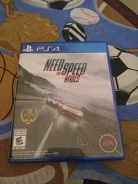Need for speed *ps4*