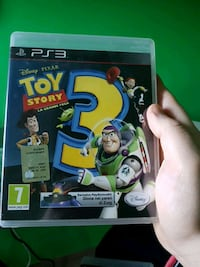 toy story 3 e goo of war 3 ps3