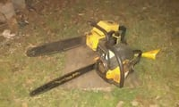 black and yellow leaf blower West Columbia, 29170