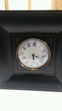 Southern Living at Home clock