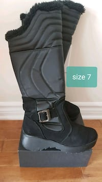 ARTICA BOOTS FROM BROWNS Montreal, H4R