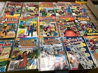 Archie Comics $1+up over 10,000 comics