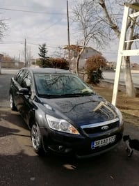 2011 Ford Focus 1.6 TDCI 90PS COLLECTION Gesi Güney