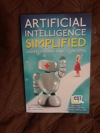 Artificial Intelligence Simplified Catonsville, 21228