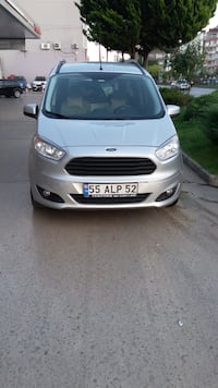 2015 Ford Tourneo Courier Journey Bafra