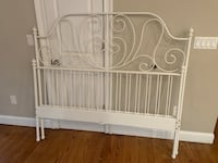 Headboard and footboard bed frame New York, 10306