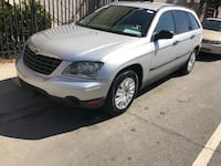 Chrysler - Pacifica - 2005.. only 117k miles.. Oakland, 94605