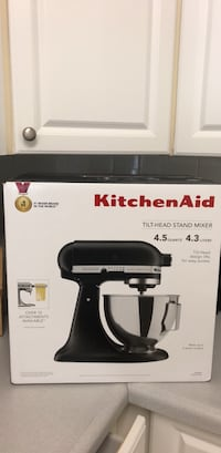 tilt head stand mixer Arlington, 22202