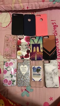 iPhone 6/6s/7/8 Plus Cases For Sale!!! Toronto, M6K 2E5
