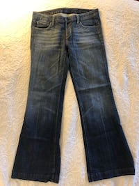 7 For All Mankind Women's Denim Washington, 20010