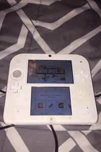 2ds with game for $120