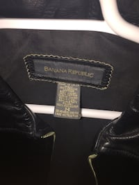 Banana Republic Jacket Silver Spring, 20902