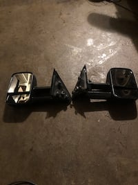 1997-2003 Ford F-150 tow mirrors. I bought another set and I wanna get rid of these. Both are in good condition. $85 obo. ( [TL_HIDDEN] ....Zay) Jackson
