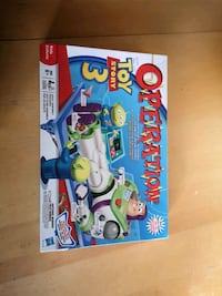 Toy story operation Vancouver, V5N 4N1