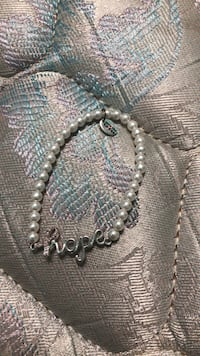 silver-colored chain necklace Clanton, 35046